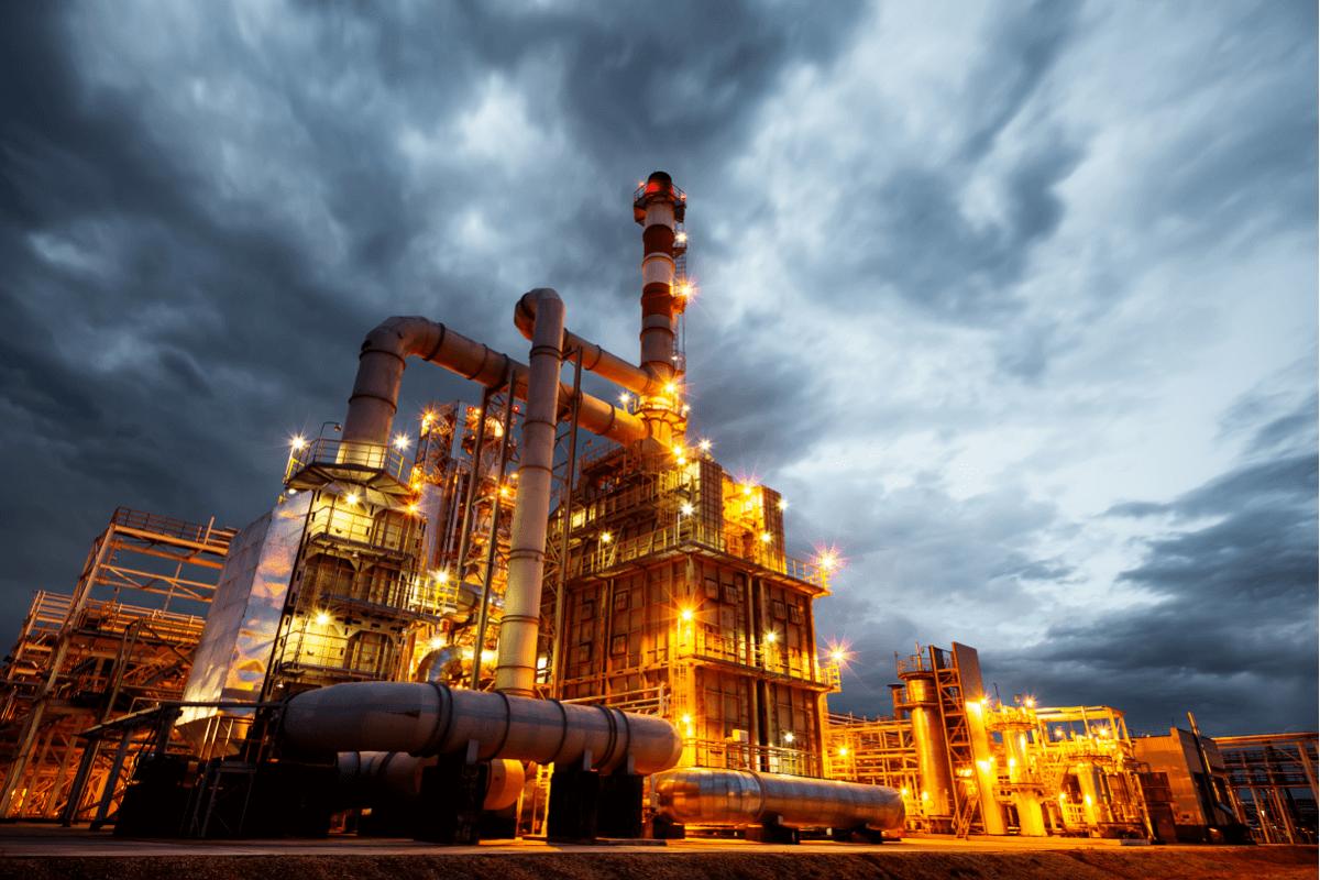 houston refinery explosions
