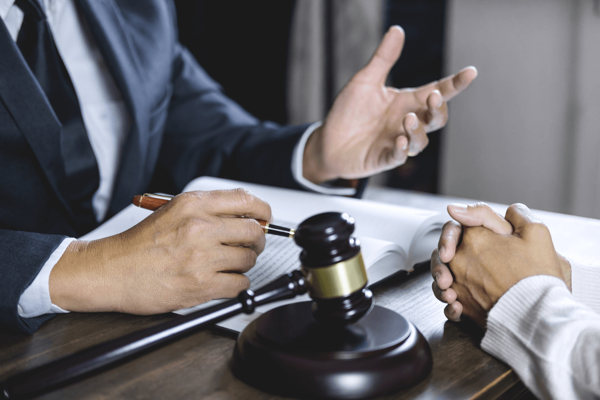Houston Criminal Assault Lawyers