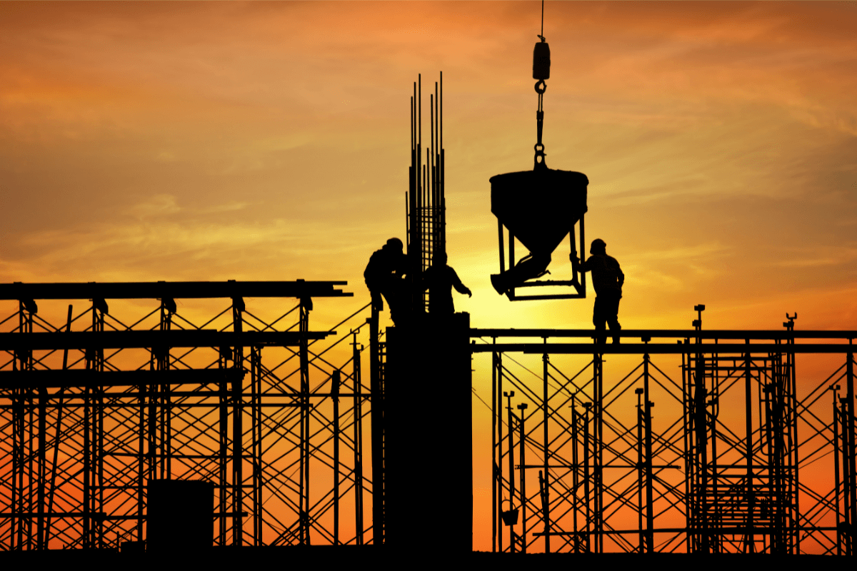 Top 10 Construction Site Injuries